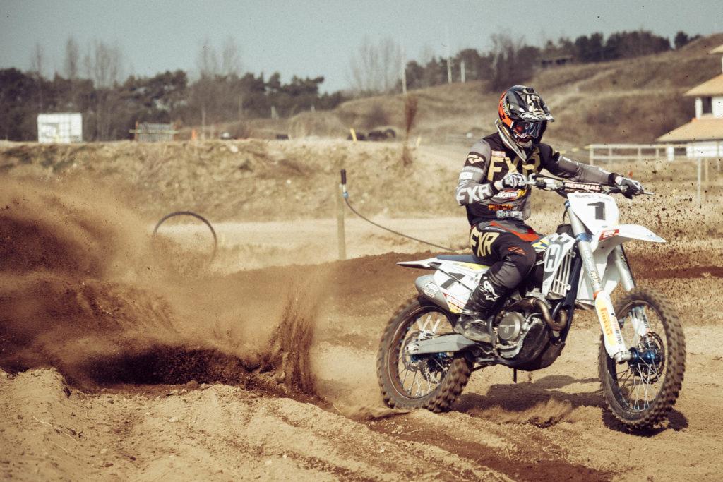 österlenskraft motocross filip bengtsson 48